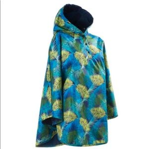totes Other - Totes Reversible Rain Poncho